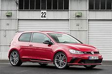 World Premiere Of Limited Edition Vw Golf Gti Clubsport S
