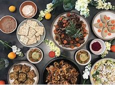 Jewish Food to Eat During Passover   L.A. Weekly