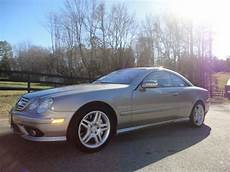 mercedes coupe amg 101000 purchase used 2005 mercedes cl 55 amg in
