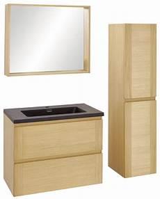 meuble quot origin quot 80 cm le plan vasque brico d 233 p 244 t