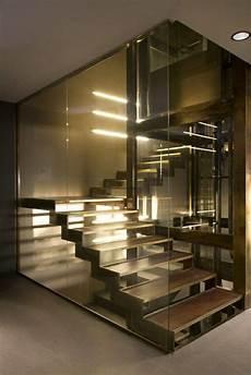 101 Moderne Treppen Erscheinen Als Blickfang In Ihrer