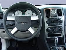 Image 2005 Chrysler 300 Series 4 Door Sedan Touring