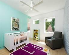 babyzimmer grau türkis wandgestaltung in grau und t 252 rkis 25 farben ideen