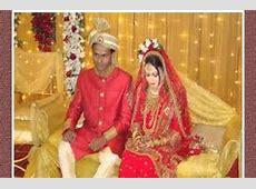 Bangladeshi culture: Bangali Wedding