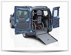 rolli rollstuhltransport im pkw und kleinbusbereich