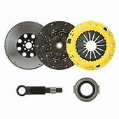 CLUTCHXPERTS STAGE 1 CLUTCH FLYWHEEL 1992 2000 HONDA CIVIC