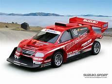 Suzuki Escudo Pikes Peak Specs by Suzuki Escudo Hill Climb Spec De Record En Record