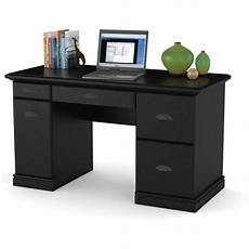 home office computer laptop desk desktop table black drawers keyboard tray new 34687207094 ebay