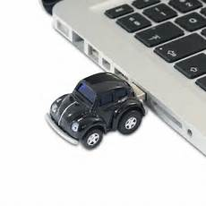 official classic vw beetle car usb memory stick 4gb