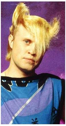 Flock Of Seagulls Hairstyle the flock of seagulls haircut best of the 80s