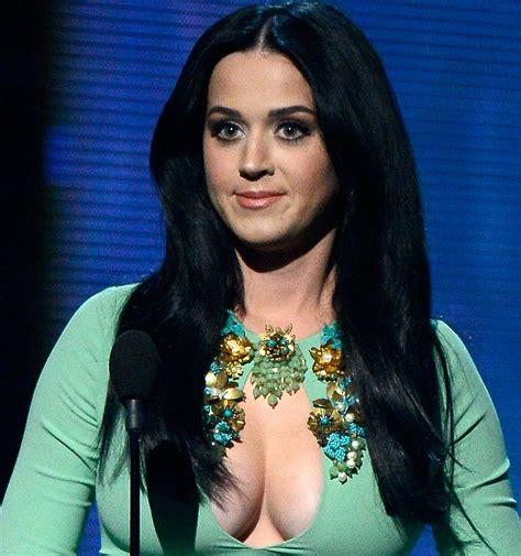 Katy Perry Breast Implants