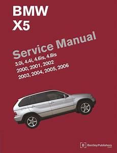 car owners manuals free downloads 2005 bmw x5 user handbook front cover bmw repair manual bmw x5 e53 2000 2006 bentley publishers repair manuals