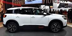 citroen c5 aircross suv is almost ready for china
