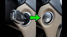 how to start and stop a car youtube detailed tutorial how to install start stop button on a mercedes youtube
