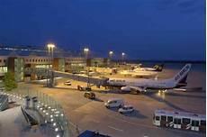 Aktuelle Informationen Zum Flughafen Dresden