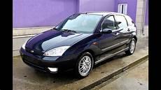 Ford Focus 1 6 1999 Ghia