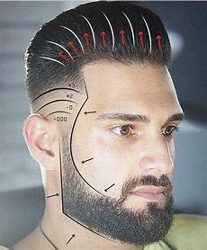 hair style list proper guide of fade with slick back on top hair
