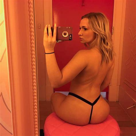 Zoie Burgher Nude