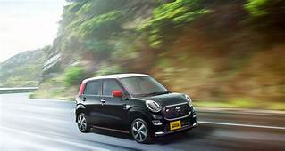Japanese Kei Car Battling Against High Taxes And Falling