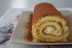rotolo alla crema bimby rotolo tiramis 249 bimby ricetta con immagini ricette dolci bimby idee alimentari
