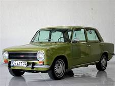 1976 Fiat 124  Information And Photos MOMENTcar
