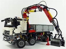 lego technic 42043 techlug fr review lego technic 42043 mercedes