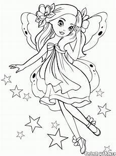 Ausmalbilder Prinzessin Fee Laden Sie Die Malseite Prinzessin Fee Im Flug Herunter