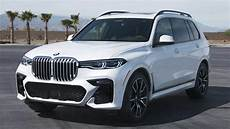 2020 bmw x7 excellent suv youtube