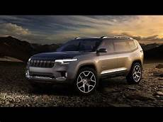 2020 jeep grand wagoneer 2020 jeep grand wagoneer