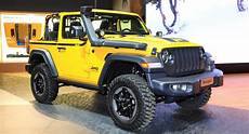 jeep wrangler rubicon 1941 can almost be your yellow submarine carscoops