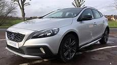 volvo v40 d occasion cross country 2 0 d3 150 summum caen
