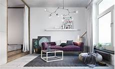 stylish scandinavian apartment in small apartment design with scandinavian style that looks
