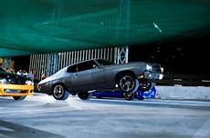 Top 10 Cars From Quot The Fast And The Furious Quot