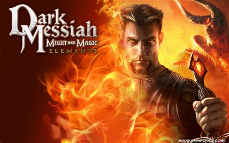 Dark Messiah Demon Form