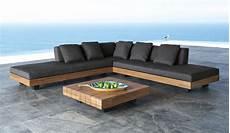 salon de jardin gris anthracite salon de jardin 4 6 places en acacia massif et toile gris