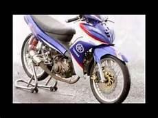 Modifikasi Motor Jupiter Z1 by Motor Trend Modifikasi Modifikasi Motor Yamaha