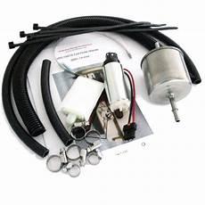 2009 Tacoma Fuel Filter Location by Urd 05 15 Tacoma V6 Fuel Filter Upgrade Kit