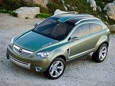 Related Keywords Suggestions For Opel Antara Concept