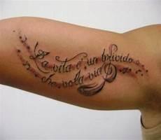 tatuaggio frase vasco tatuaggi tatuaggi frasi italiano