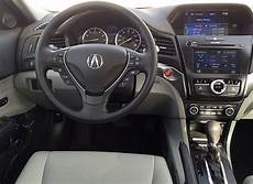 driving the evolved 2016 acura ilx consumer reports