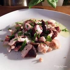 rezept f 252 r pulpo salat mit limone auf www myartroom de