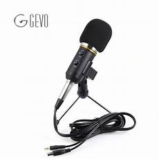 Microphone Mini Wired Microphone With Tripod by Mk F200fl Professional Microphone Wired Recording Usb