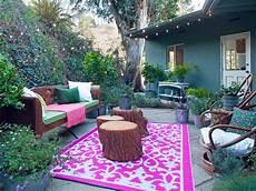 our favorite designer outdoor rooms hgtv