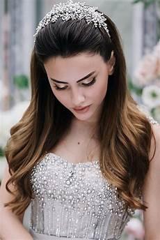 25 elegant wedding hairstyles for gentle brides my stylish zoo
