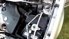 scheibenwischermotor golf 4 scheibenwischermechanik wechseln scheibengest 228 nge golf