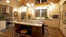 modele de cuisine rustique cucine stile country