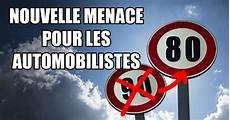 pétition 80 km h limitations de vitesse 224 80 km h 40ma lance une p 233 tition