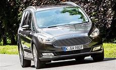 Ford Galaxy 2 0 Tdci Test Autozeitung De