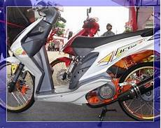 Modifikasi Beat Ring 14 modifikasi beat fi simple injeksi thailook ring 14 touring