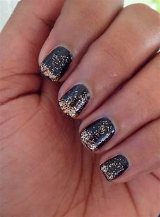 black and gold nail design nail designs hair styles